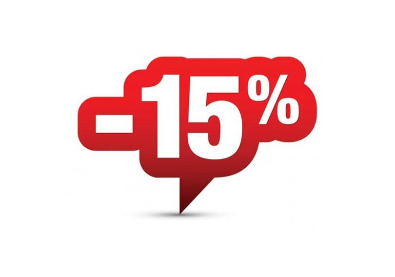 دریافت کد تخفیف ۱۵ درصدی کاهش رتبه الکسا تا پایان شهریور