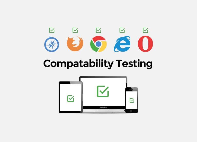 آزمایش نهایی سایت ، گام آخر در طراحی وب