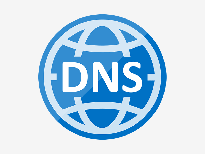 سرویس DNS