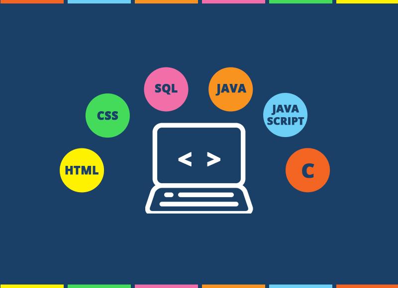 تقسیم بندی زبان های برنامه نویسی