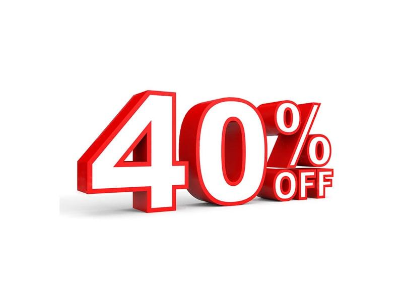 تخفیف 40 درصدی کاهش رتبه الکسا