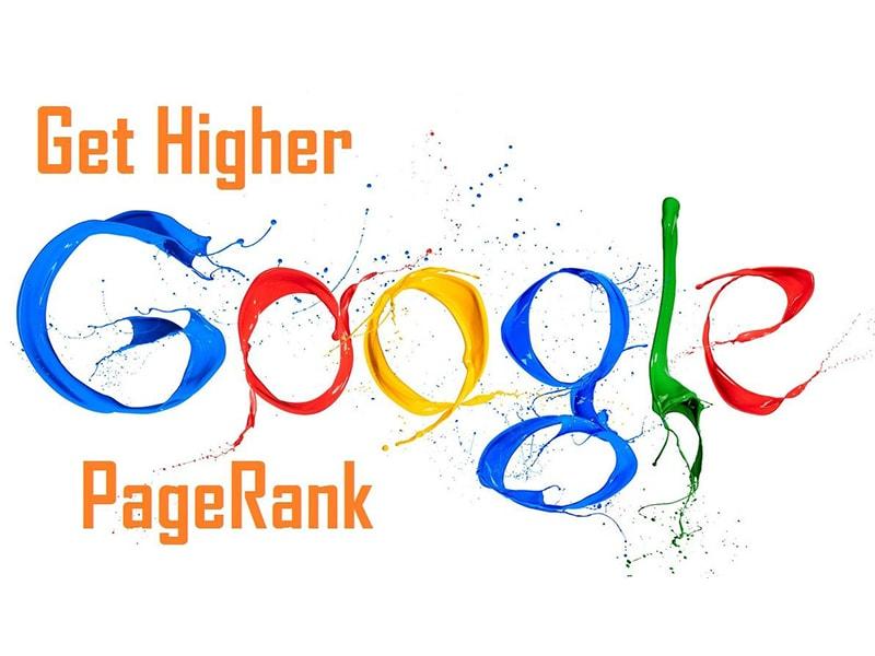 پیج رنک گوگل و نقش آن در رتبه بندی سایت