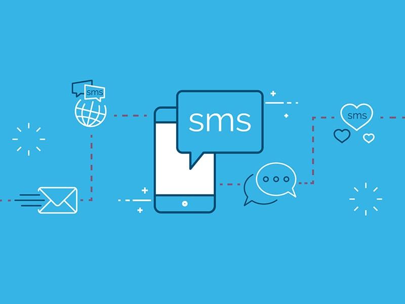 بازاریابی پیامکی یا SMS Marketing چیست؟