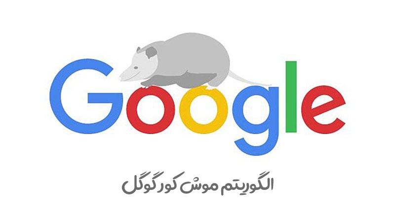 الگوریتم possum