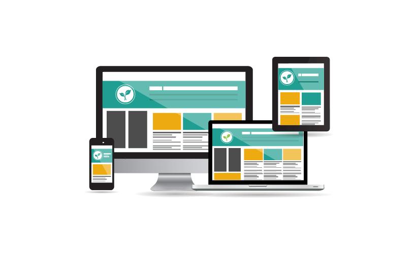 طراحی سایت ریسپانسیو در الگوریتم mobile first index