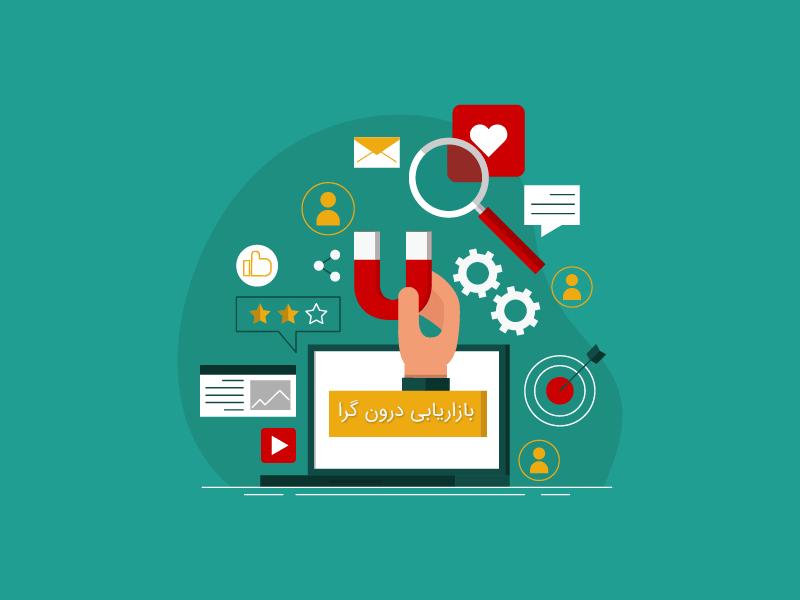 بازاریابی درون گرا یا Inbound Marketing چیست؟