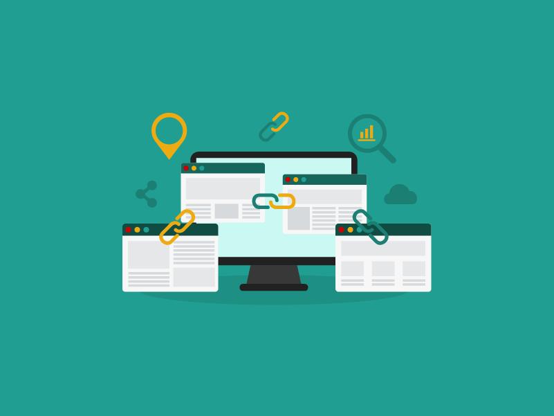 چگونه با تکنیک لینک بدون منشن سایت را سئو کنیم؟