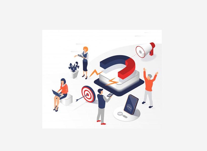 بازاریابی برون گرا یا Outbound Marketing چیست؟