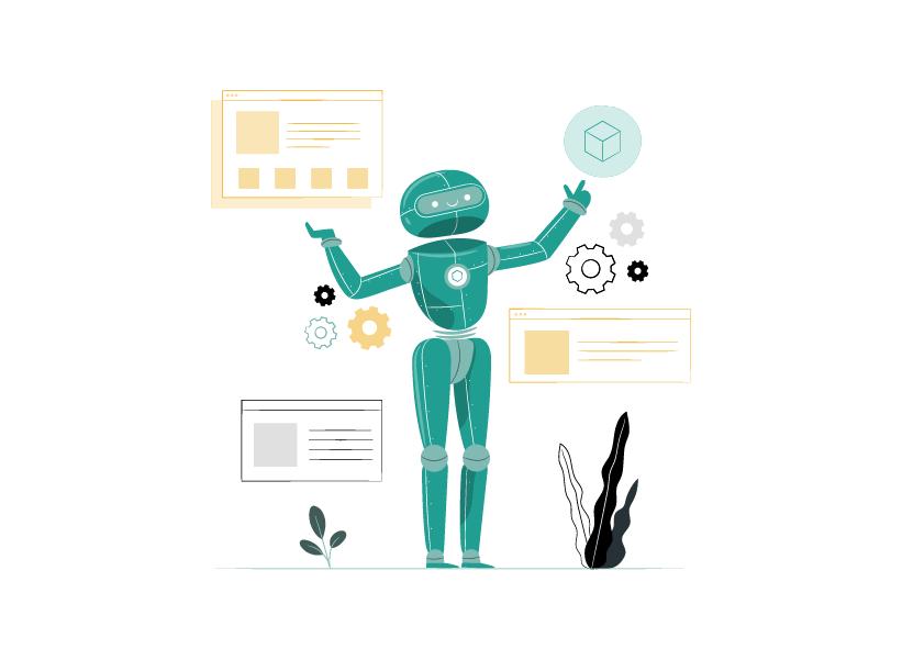 الگوریتم برت و هوش مصنوعی