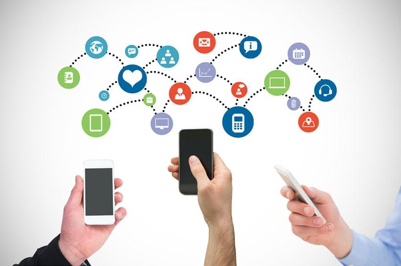 روش دریافت سیگنال شبکه های اجتماعی یا social signal