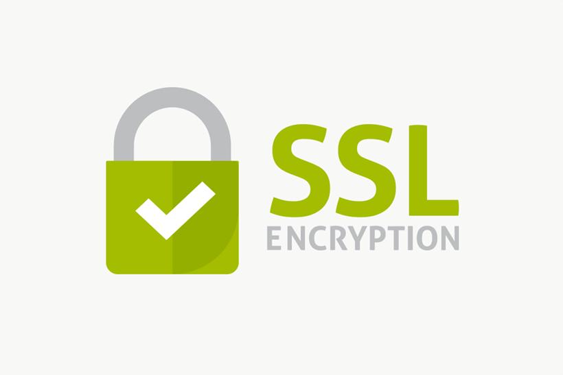 استفاده از SSL