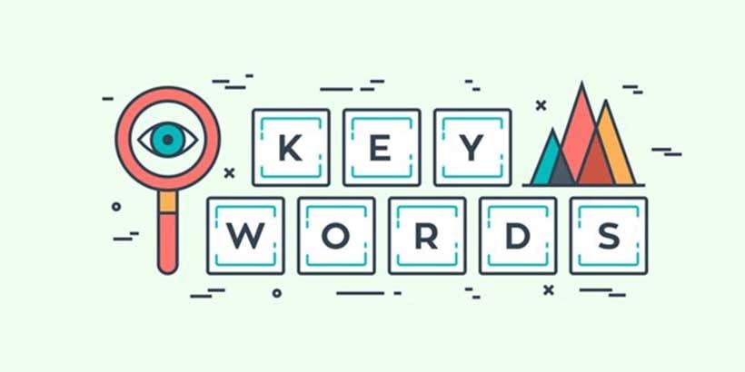 تکنیک keyword stuffing