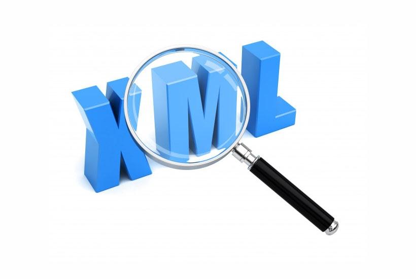 تگ های زبان XML