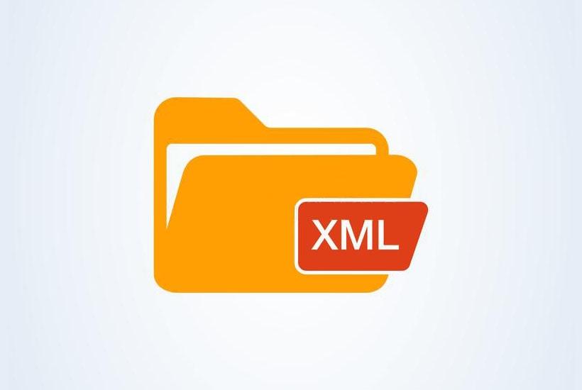 قواعد XML