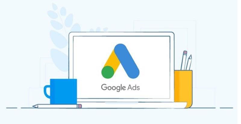 کیفیت تبلیغ گوگل