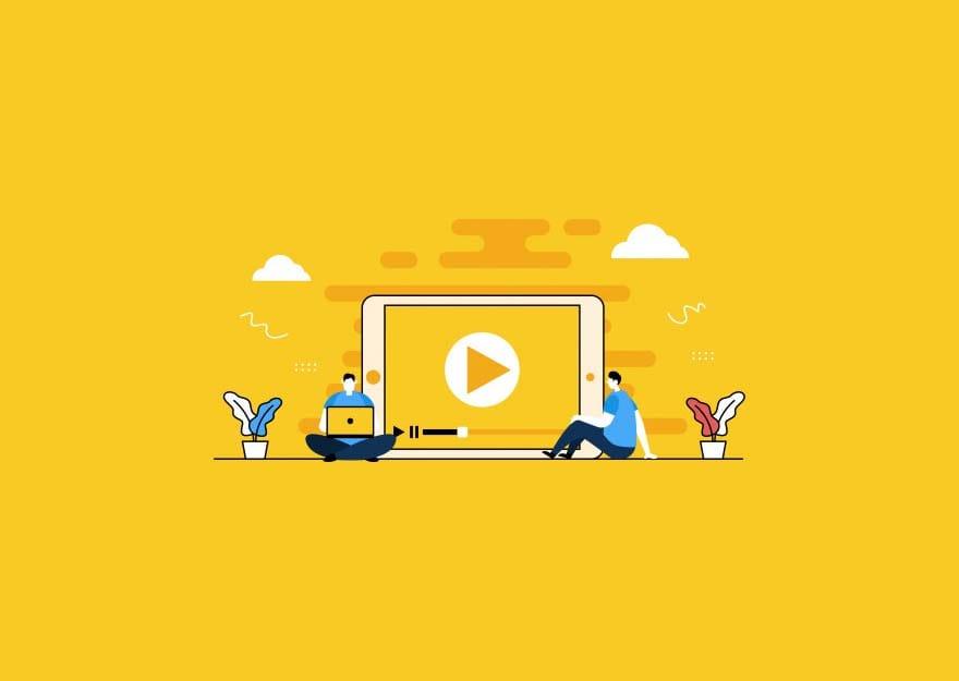 چگونه به کمک تولید محتوای ویدیویی به کسب و کار خود کمک کنیم؟