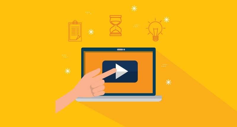 اجرای بازارایابی ویدیویی