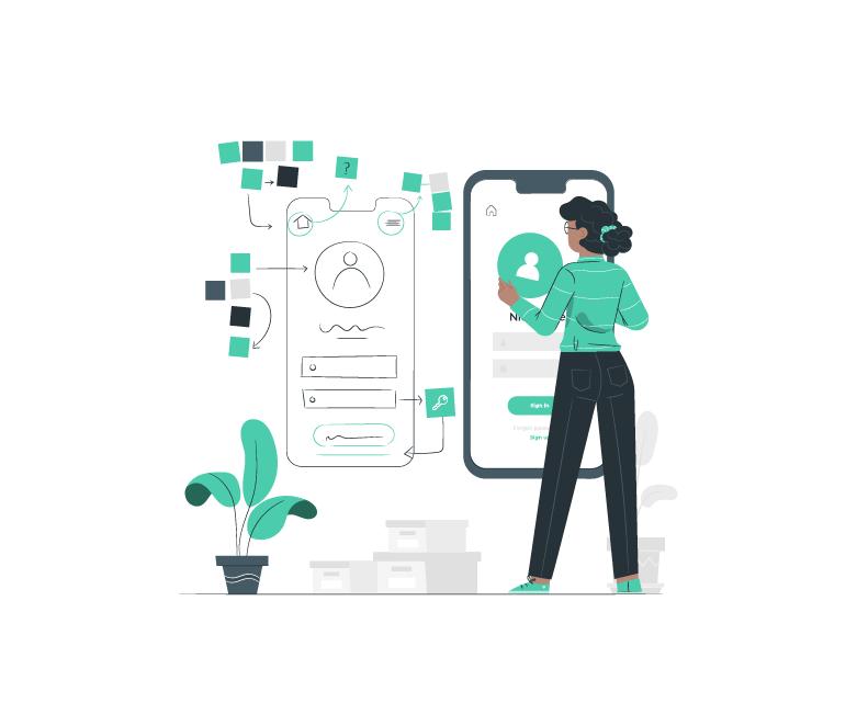 تفاوت طراحی تجربه کاربری و رابط کاربری (UI و UX) با یکدیگر چیست؟