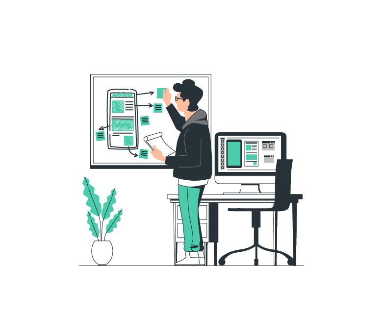 طراح تجربه کاربری (User Experience) چه وظایفی دارد؟