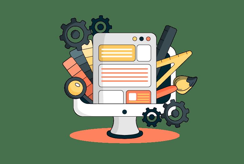 نرم افزارهای طراحی UI