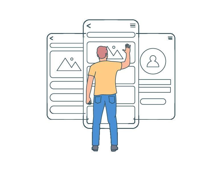 نرم افزارهای طراحی رابط کاربری
