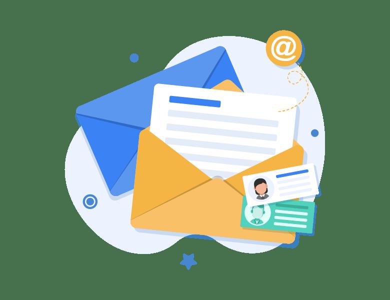 ایمیل مارکتینگ یا بازاریابی ایمیلی