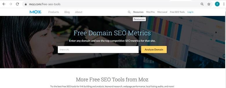 Free SEO tools 2