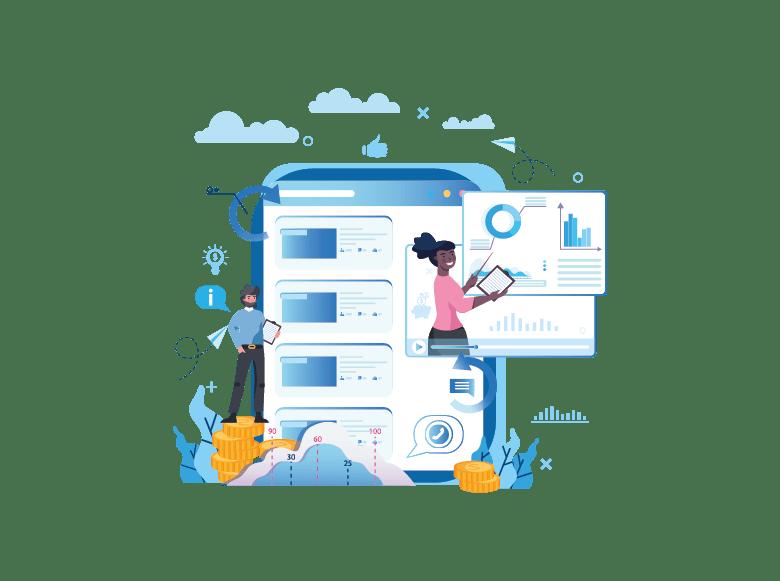 ۳. تولید محتوای طولانی و ارزشمند برای بهبود سئوی سایت