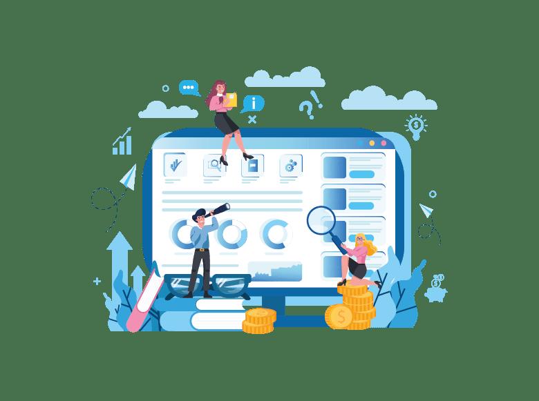 بهبود تجربه کاربری را فراموش نکنید! بالا آوردن نتایج سایت