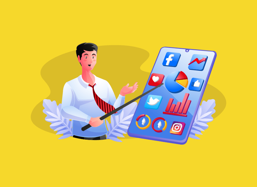 تاثیر شبکه های اجتماعی بر سئو ؛ چه تاثیری برجایگاه گوگل دارد؟