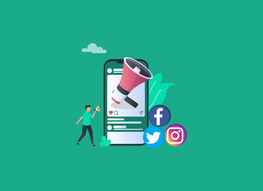 بهترین سیگنال شبکه های اجتماعی چیست؟