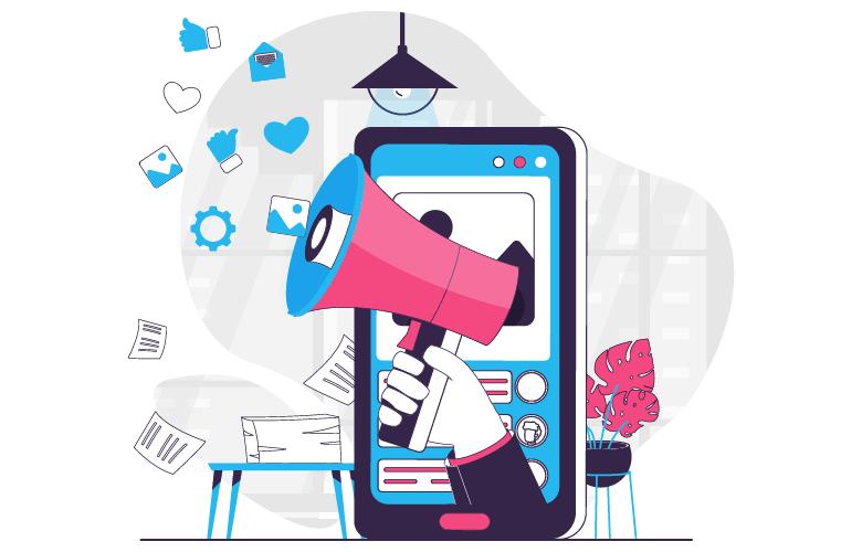 ششمین گام: داشتن وبسایت شخصی مزیت است. آن را ایجاد و سپس بهینه سازی کنید